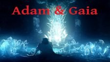 Adam and Gaia 18+ Adult game cover