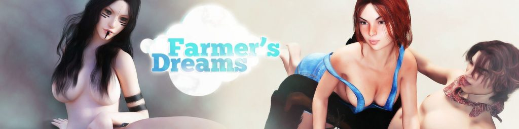 Farmer's Dreams Adult Game Cover