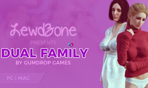 Dual Family Adult Game Cover
