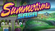 Summertime Saga 18+ Adult game cover