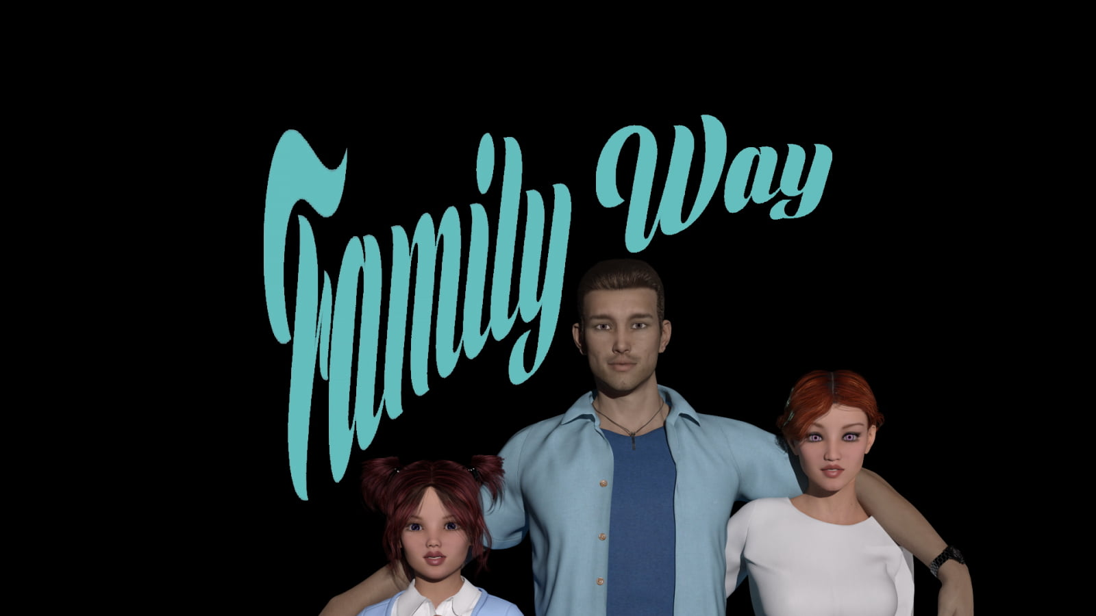 Family Way Adult Game Cover