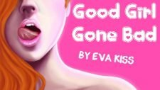 Good Girl Gone Bad 18+ Adult game cover