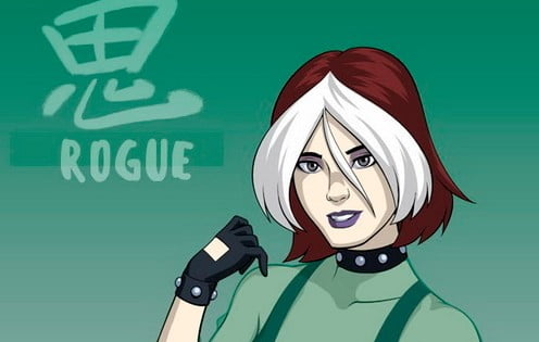 Rogue-like: Evolution Adult Game Cover