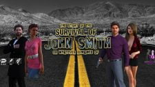 The Story Of The Survival Of John Smith III 18+ Adult game cover
