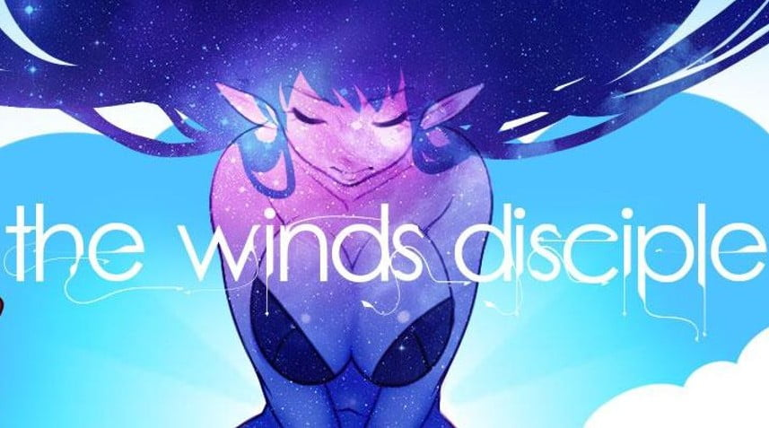 The Winds Disciple Adult Game Cover
