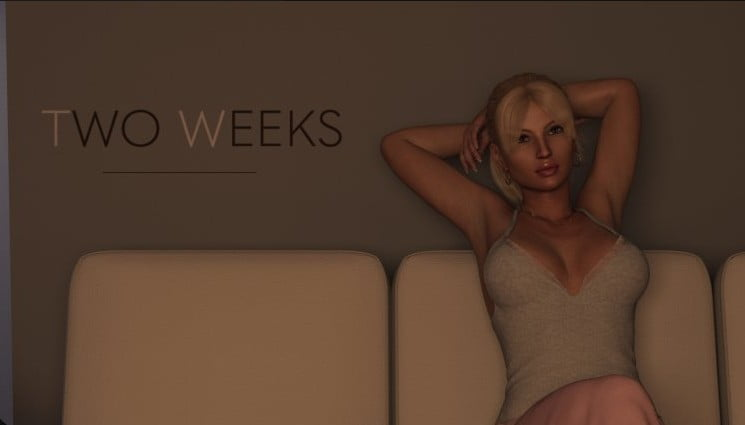 Two Weeks Adult Game Cover