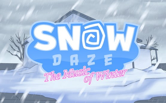 Snow Daze: The Music of Winter Adult Game Cover