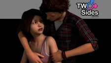 Two Sides 18+ Adult game cover