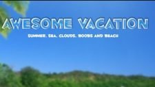 Awesome Vacation 18+ Adult game cover