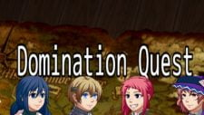 Domination Quest 18+ Adult game cover