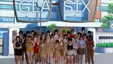 Glassix 18+ Adult game cover