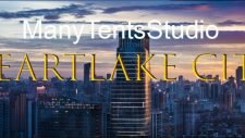 Heartlake City 18+ Adult game cover