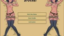 Intimate Brothel 18+ Adult game cover