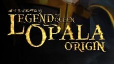 Legend of Queen Opala: Origin 18+ Adult game cover