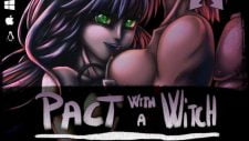 Pact With A Witch 18+ Adult game cover