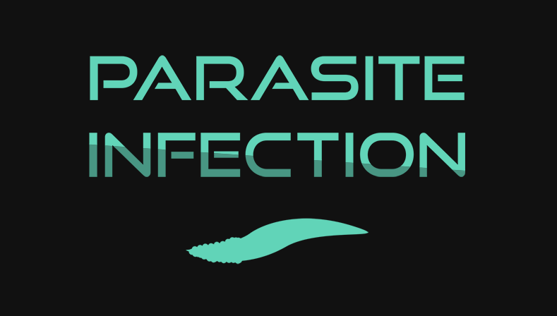 Parasite Infection Adult Game Cover