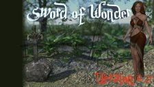 Sword of Wonder 18+ Adult game cover