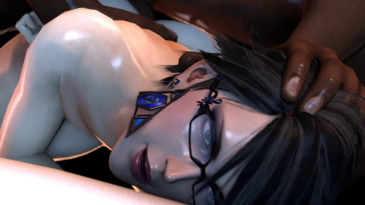 Bayonetta Submission Sex