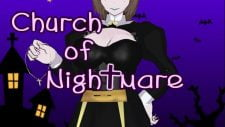 Church of Nightmare 18+ Adult game cover