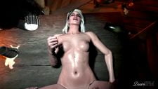 Ciri Tavern Table Fuck Adult Animation