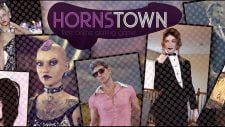 Hard Times in Hornstown 18+ Adult game cover