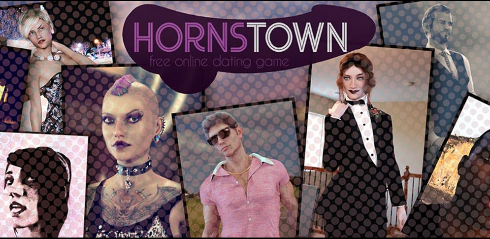 Hard Times in Hornstown Adult Game Cover
