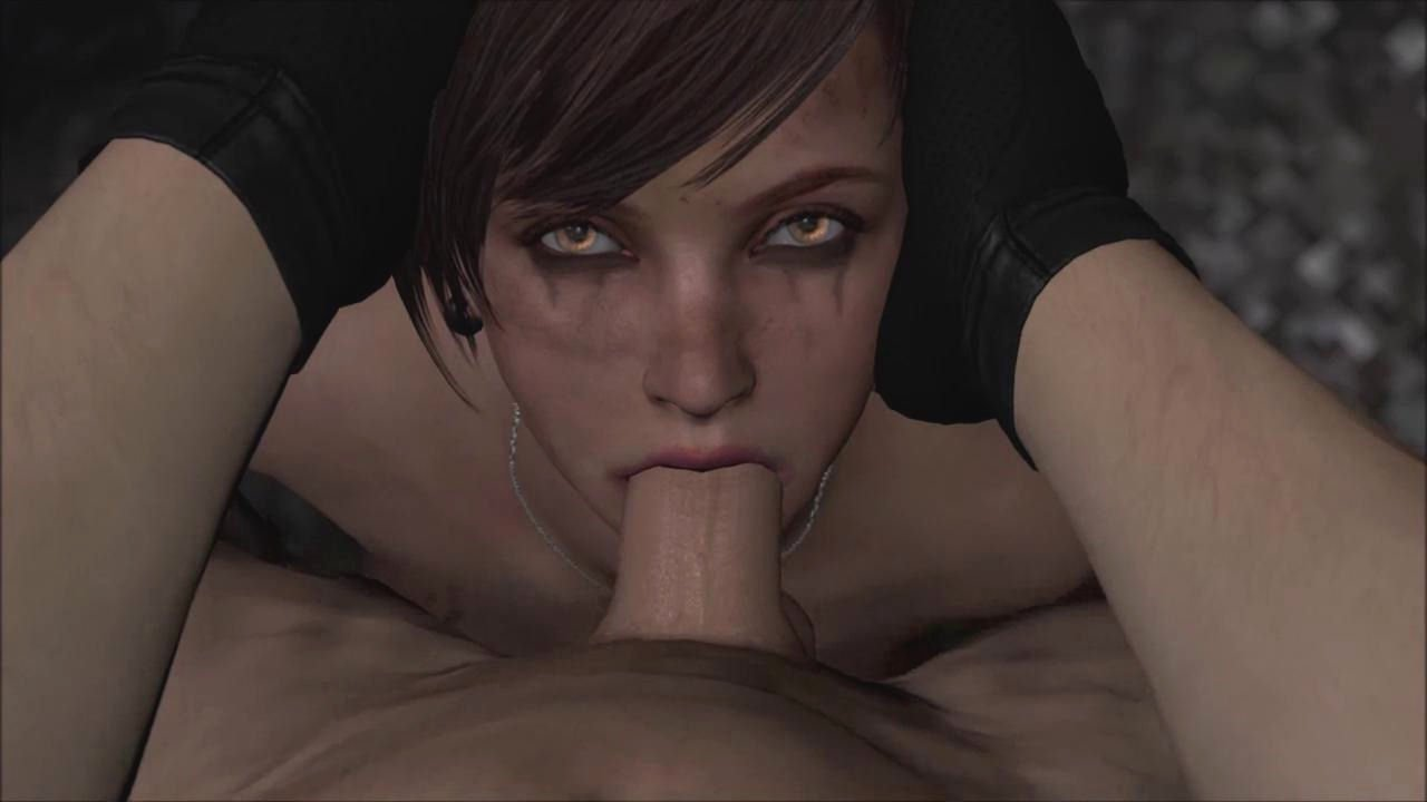 Moira Burton Sucking and Fucking