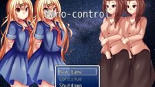 Nano-control 18+ Adult game cover