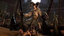 Nora Playing with a Deathclaw Huge Dick Adult Animation