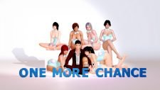 One More Chance 18+ Adult game cover