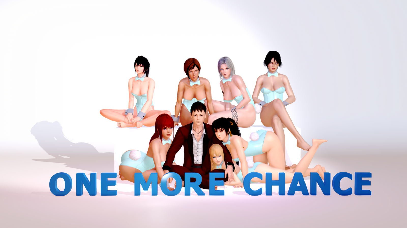 One More Chance Adult Game Cover