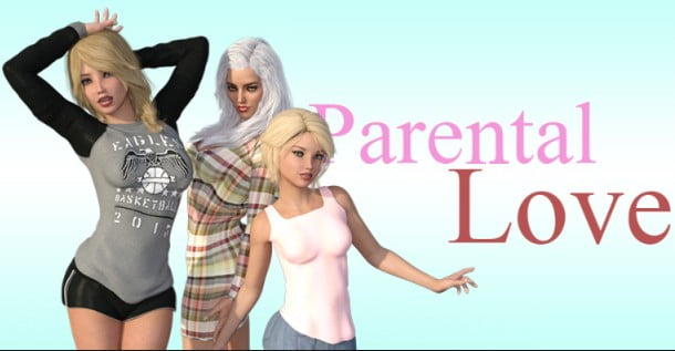 Parental Love Adult Game Cover