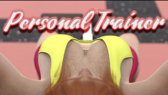 Personal Trainer Adult Game Cover