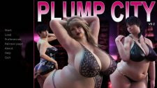 Plump City 18+ Adult game cover