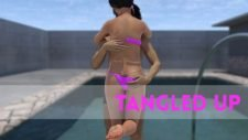 Tangled Up 18+ Adult game cover
