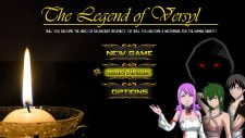 The Legend Of Versyl RELOADED 18+ Adult game cover