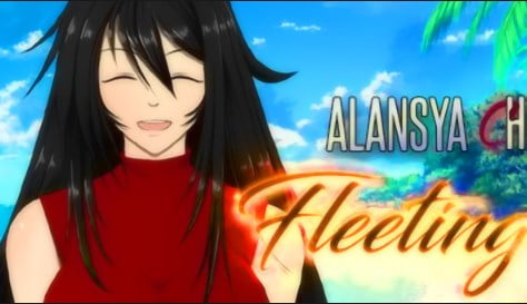 Alansya Chronicles: Fleeting Iris Adult Game Cover