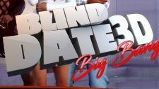 Blind Date 3D BIG BANG 18+ Adult game cover