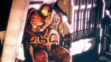 Jack Threats Wrex With A Gun And Fucks Forcefully Adult Animation