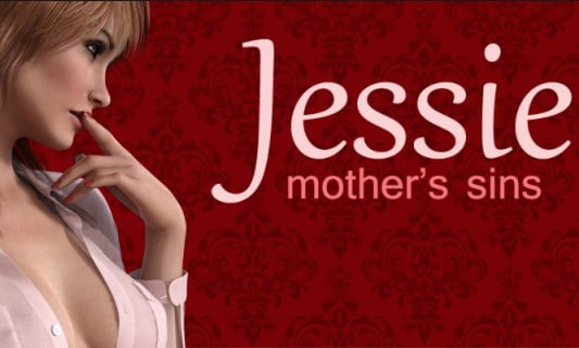 Jessie: Mother's sins Adult Game Cover