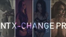Student X-Change Program 18+ Adult game cover
