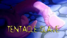 Tentacle Slave 18+ Adult game cover