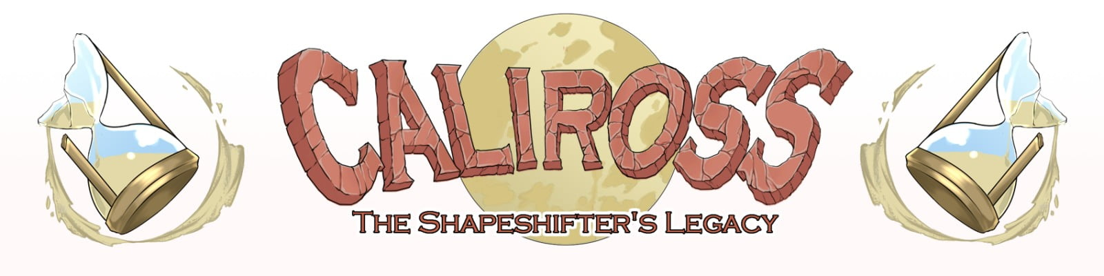 Caliross, The Shapeshifter's Legacy Adult Game Cover