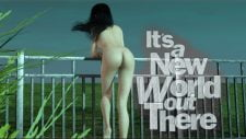 It's a New World Out There 18+ Adult game cover
