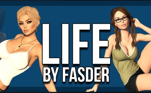Life Adult Game Cover