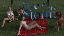 Eye of the Storm 18+ Adult game cover