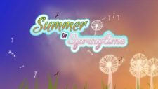 Summer In Springtime 18+ Adult game cover