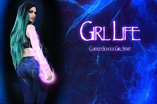 Girl Life Adult Game Cover