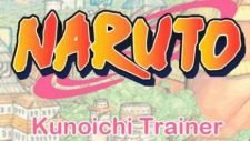 Kunoichi Trainer 18+ Adult game cover