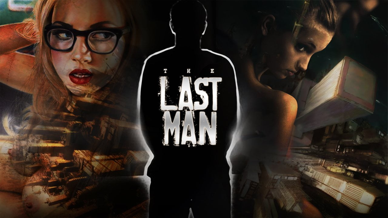 Last Man Adult Game Cover